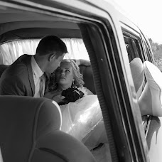 Wedding photographer Elena Alfimova (SunG). Photo of 08.06.2014