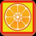 Fruit Equilibrium Puzzle icon