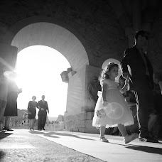 Wedding photographer Enrique Rodriguez (enriquerodrigu). Photo of 18.09.2015