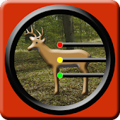 Tournament 3D Archery Pro