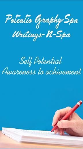 Writings-n-spa