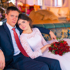 Wedding photographer Dmitriy Shvykov (Shvykov). Photo of 18.12.2015