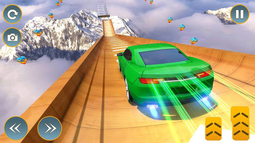 Télécharger Gratuit Extreme GT Car Racing: Ramp Car Stunts games 2020 APK MOD (Astuce) screenshots 5