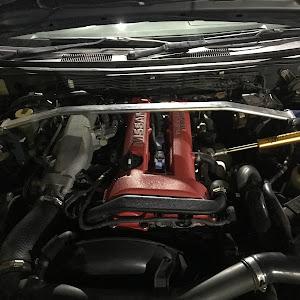 シルビア S15 SPEC Rのエンジンのカスタム事例画像 あきら@大将さんの2018年07月17日21:25の投稿