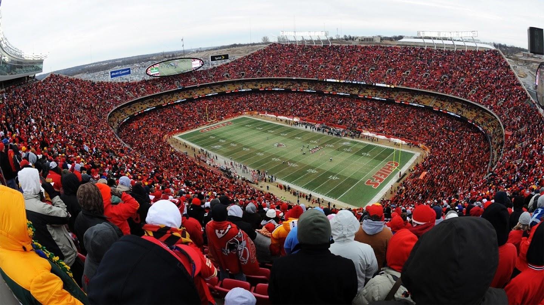 Watch Kansas City Chiefs: Be Great live