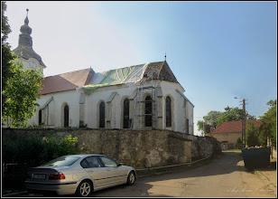 Photo: Turda - Piata Basarabiei, Nr.12 - Biserica Reformata - 2018.05.29