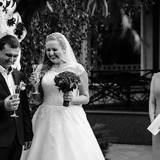 Wedding photographer Darya Khripkova (myplanet5100). Photo of 29.10.2018