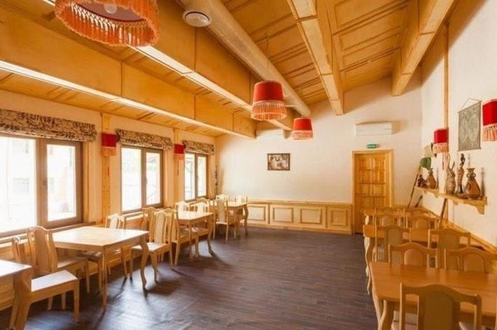 Фото №1 зала Малый зал