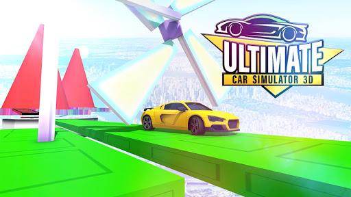 Ultimate Car Simulator 3D 1.10 screenshots 12