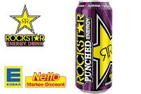 Angebot für ROCKSTAR Energy Drink im Supermarkt