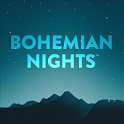 Bohemian Nights Music icon