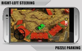 Screenshot of Car Driver 2 (Hard Parking)