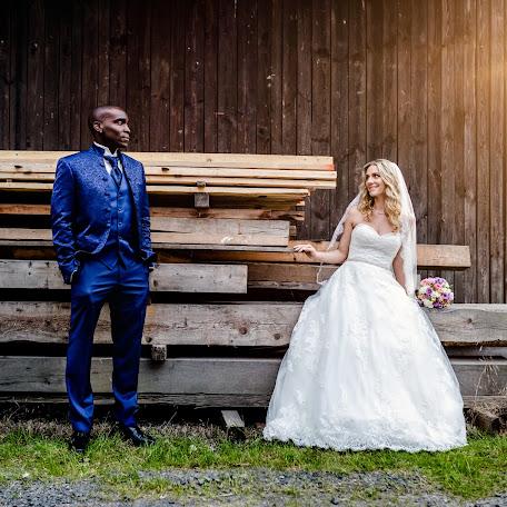 Hochzeitsfotograf Robert Pfeuffer (robertpfeuffer). Foto vom 03.02.2019