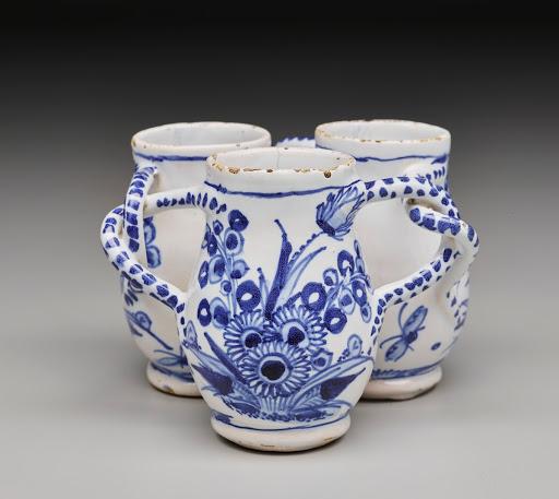 fuddling cup google arts