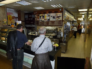 Photo: Can you tell this is McDonald's?