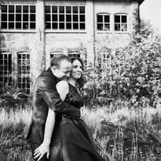 Wedding photographer Reina De vries (ReinadeVries). Photo of 10.01.2018