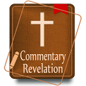 Bible Commentary on Revelation icon