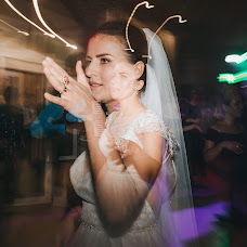 Wedding photographer Natalya Piron (NataliPiron). Photo of 25.02.2018