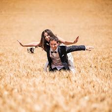 Wedding photographer Alberto Domanda (albertodomanda). Photo of 14.07.2017