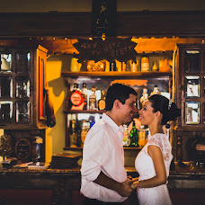 Wedding photographer Cristovão Zeferino (zeferino). Photo of 25.11.2015