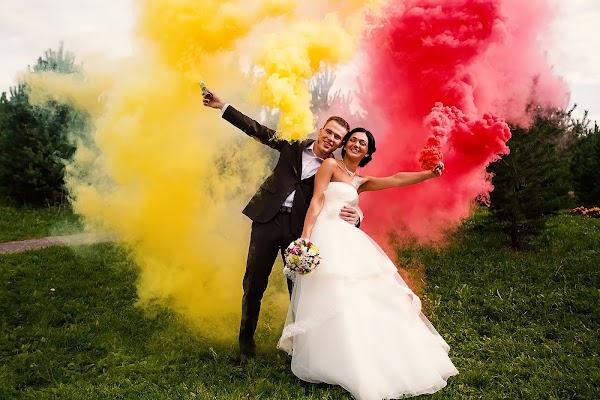 Свадебный фотограф Юлия Бугаева (Buga). Фотография от 10.09.2015