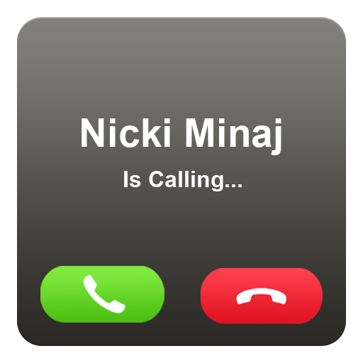 Call Prank Nicki Minaj
