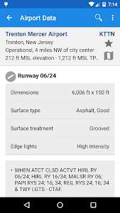 FlightIntel screenshot 6
