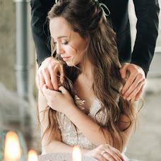 Wedding photographer Roman Ivanov (RomaIS). Photo of 29.05.2017