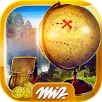 Hidden Objects Ancient City Icon