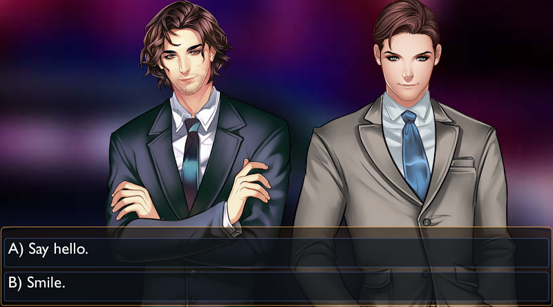 Is-it Love? Ryan: Choose your story – Otome Games Screenshot 13