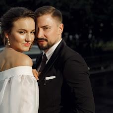 Wedding photographer Aleksey Safonov (alexsafonov). Photo of 17.09.2018