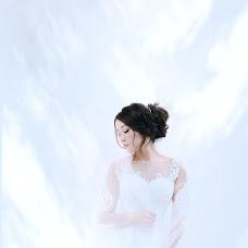 Wedding photographer Yuriy Rybin (yuriirybin). Photo of 21.09.2018