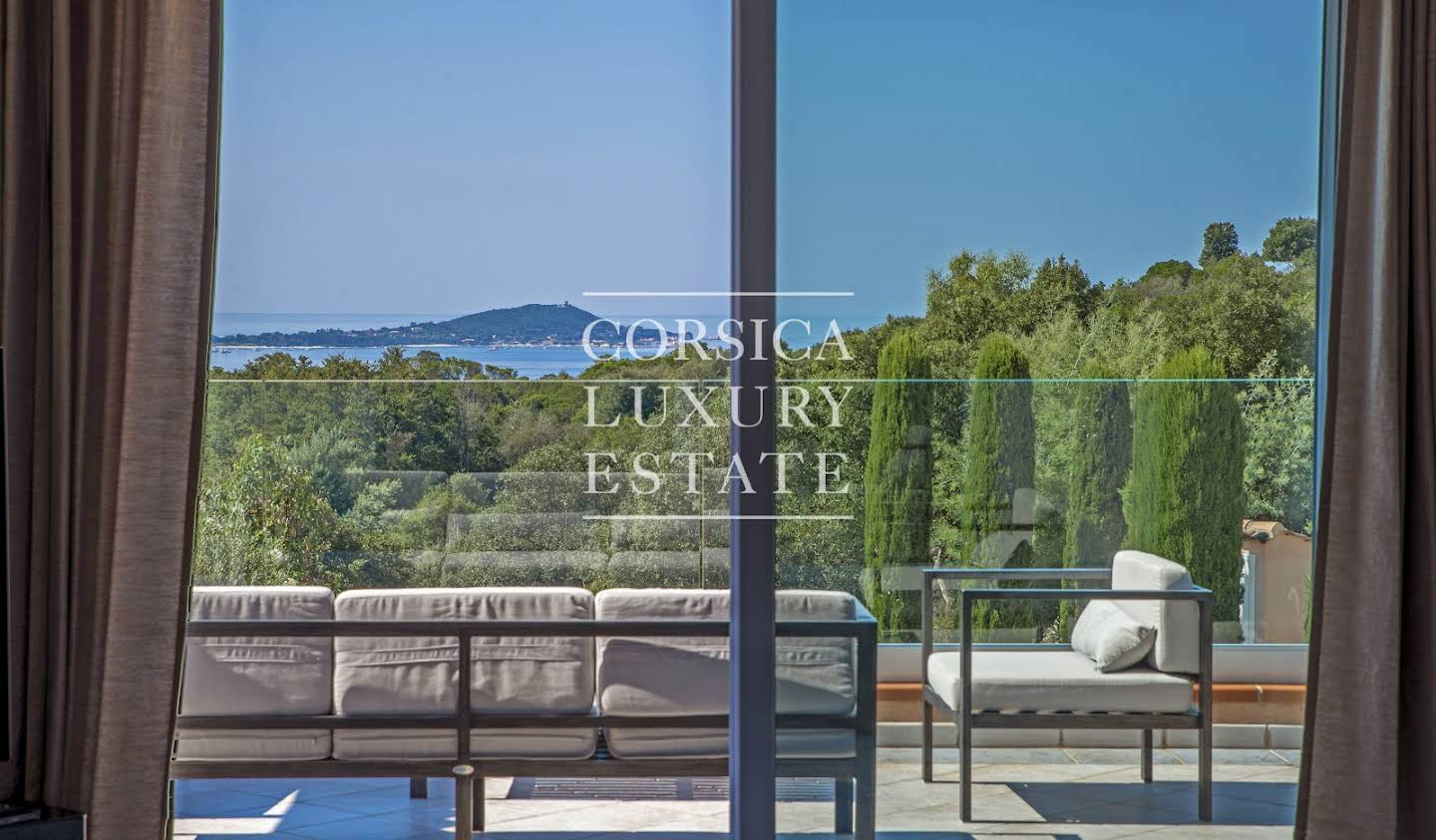 Property with pool Porticcio