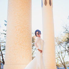Wedding photographer Anuar Sagyntaev (wdph). Photo of 24.04.2015
