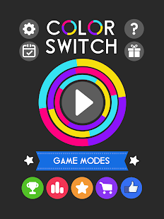 Color Switch- screenshot thumbnail