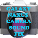 Galaxy Nexus Camera Sound Fix icon