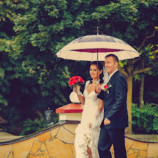 Wedding photographer Ferenc Novak (ferencnovak). Photo of 07.09.2015