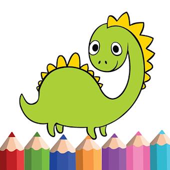 Coloring Gamespainting Book For Toddlers Edupaint Hileli Apk Indir 712