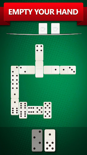 Dominoes - Classic Domino Board Game apkmr screenshots 3