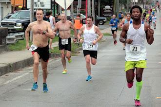 Photo: 490  Michael La Bossiere, 1061  Jerry McDaniel, 808  Kyle Shaw, 21  Richard Aarons
