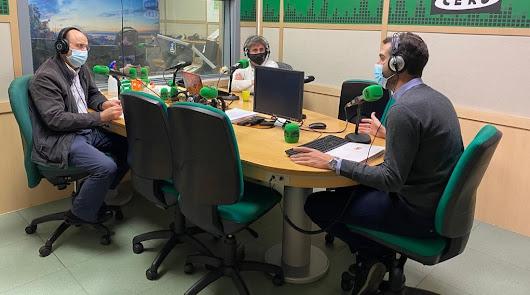El Escudo de Oro de Almería reconocerá al periodista Juanjo del Arco