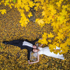 Wedding photographer Piotr Jar (mosive). Photo of 17.05.2016
