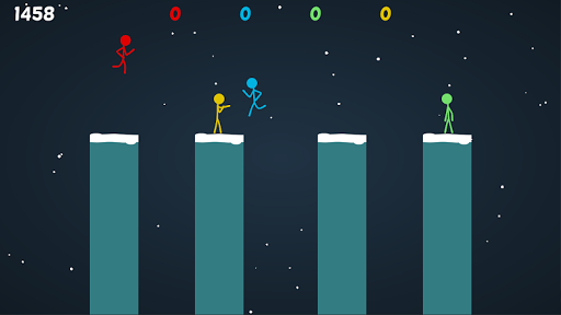 Stick Game: The Fight game (apk) free download for Android/PC/Windows screenshot