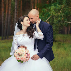 Wedding photographer Ekaterina Matyushko (Matyushonok). Photo of 25.06.2017