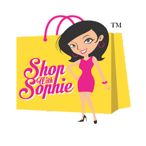 Shop With Sophie