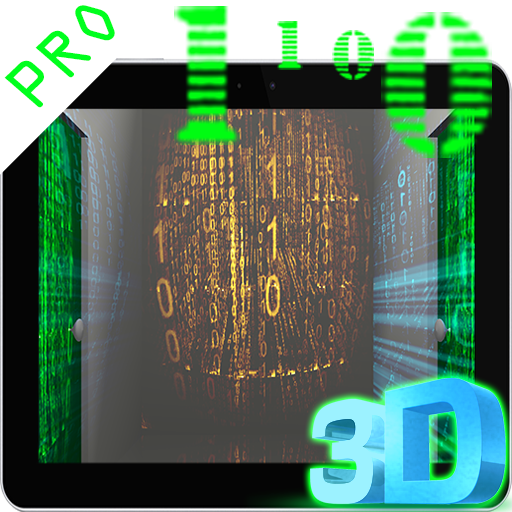 3D Matrix Corridor Live WP file APK Free for PC, smart TV Download