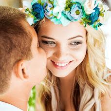 Wedding photographer Elizaveta Braginskaya (elizaveta). Photo of 06.08.2017