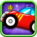 Car Builder-Car games icon