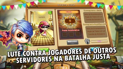 Bomb Me Brasil:Shooter Lords 3.4.1.0 screenshots 24
