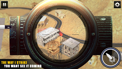 Army Games: Military Shooting Games 5.1 screenshots 2
